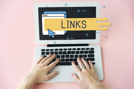 reminding: Internet Layout Links Website Networking
