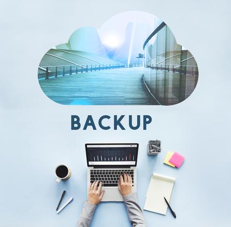Download Cloud Storage Back Up