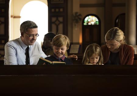 Church People Believe Faith Religious Imagens - 75485544