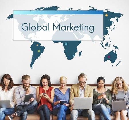グローバル ・ マーケティング ビジネス コラボレーション インターナショナル