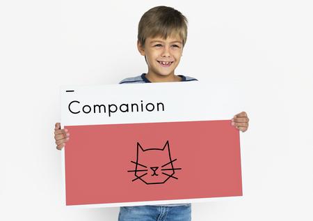 Adopt Animals Best Friends Cat Icon