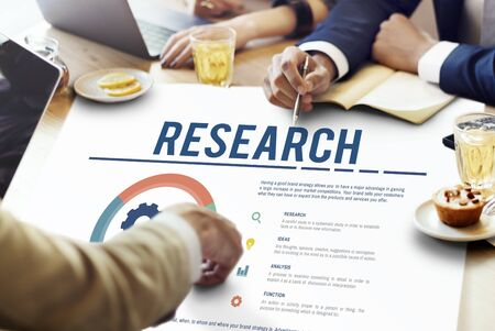 responses: Research Information Discovery Results Concept