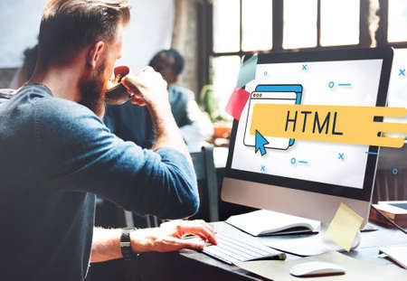 domains: Connection HTML Content Information Technology
