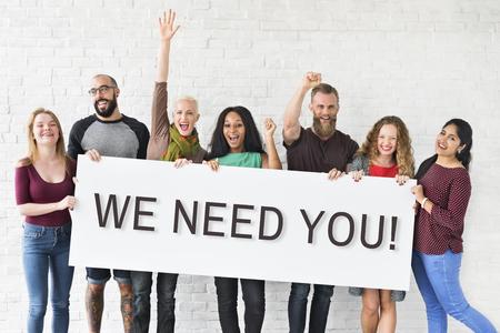 Potrzebujemy Twojej koncepcji wiadomości