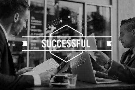 accomplishment: Successful Achievement Development Accomplishment