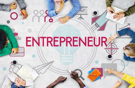 Ondernemer Uitbreiding Doelen Business Development
