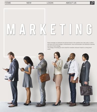 Ondernemer Verbetering Bedrijfsontwikkeling Stockfoto