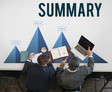 Data Development Performance Research Concept 版權商用圖片