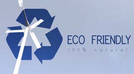 Recycle Environmental Conservation Nature Ecology Stock Photo