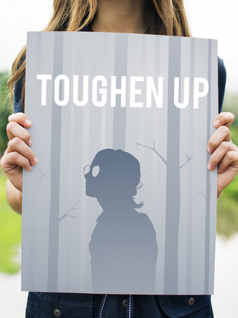 Toughen Up Problems Pressure Strenght Stress