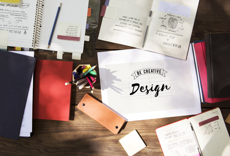 targets: Creative Ideas Identity Product Develop Design