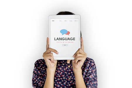 lingo: Language Communication Message Written