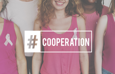 Cooperation Society Community Social Together Stock fotó