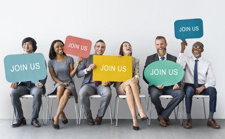 Hiring Career Employment Human Resources Concept 版權商用圖片 - 76223896