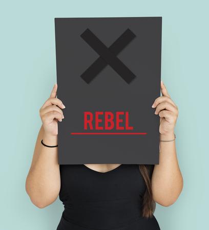 failed politics: Rebel Revolution Protest Change Radical Strike
