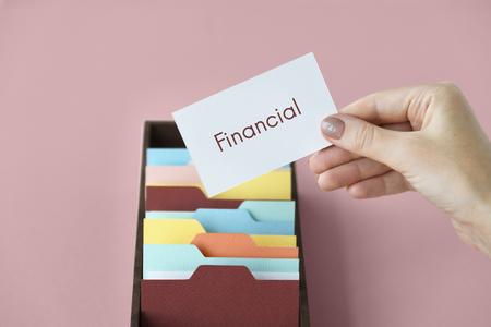 categorize: Financial Economy Trade Accounting Monetary