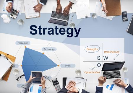 benchmark: Strategy Benchmark Marketing Business Ideas