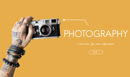 Photography Camera Graphics Equipment Capturing
