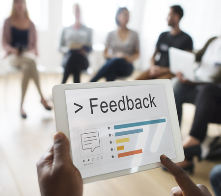 Feedback Results Information Satisfeaction