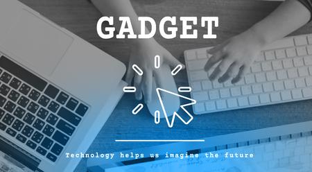mouse: Digital Device Gadget Technology Concept Stock Photo