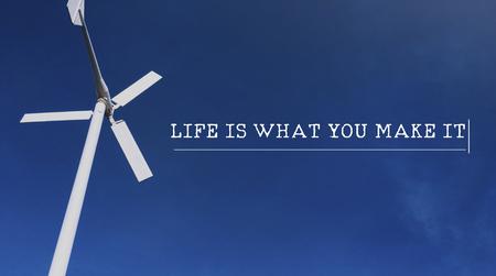 Life Create Being Balance Mind Live