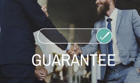 Guarantee Assurance Consumer Insurance Service