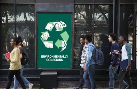환경 보전 보존 지구를 구하자.