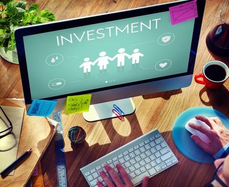 cash money: Insurance Coverage Mix Reimbursement Protection Concept Stock Photo