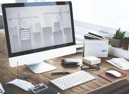 ビジネス開発革新拡張コンセプト