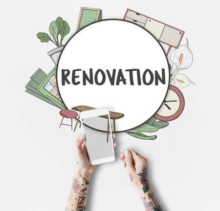 Home Decor Design Renovation Style