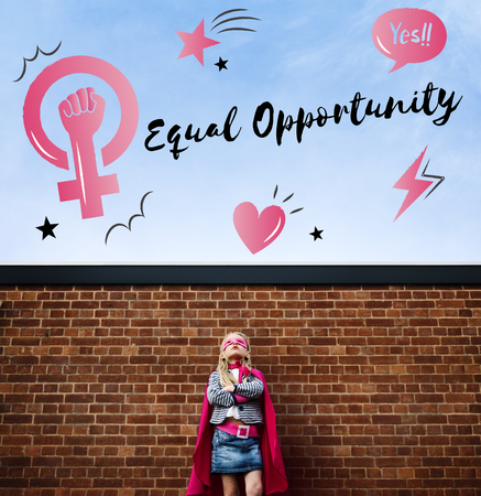 lookup: Feminism equality confidence women right