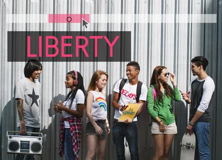 Liberty Cool Free Spirit Recreation Interested