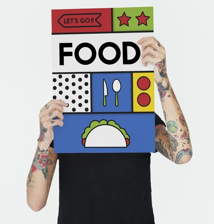Food Healthy Ingredients Cooking Icon