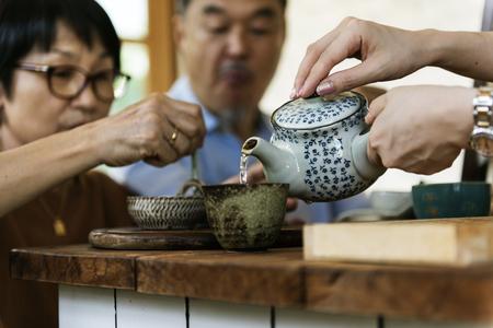 Cafe Beverage Caffeine Relaxation Drinking Service