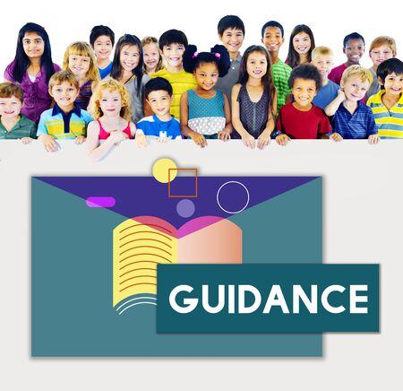교육 지식 습득 WIsdom Literacy 교과서 스톡 콘텐츠 - 76467881