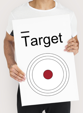 aim, aspiration, cycle, cynosure, goal, icon, illustration, mark, mission, objective, objectivity, point, purpose, sight, sign, solution, spot, strategy, success, symbol, target, vision, word
