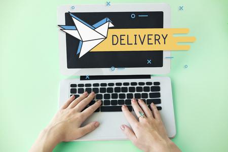 Mail Postal Communication Connection Correspondence Stok Fotoğraf