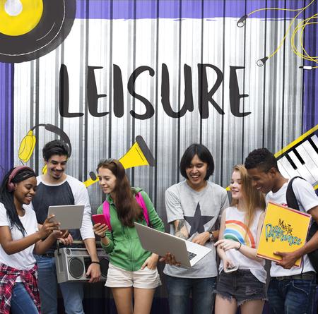 asian man laptop: Digital media music streaming audio leisure