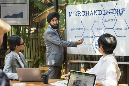 asian man laptop: Business Processes Merchandising Market Expansion