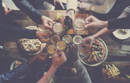 크래프트 맥주 술 끓이기 술 알코올 축하 리프레쉬