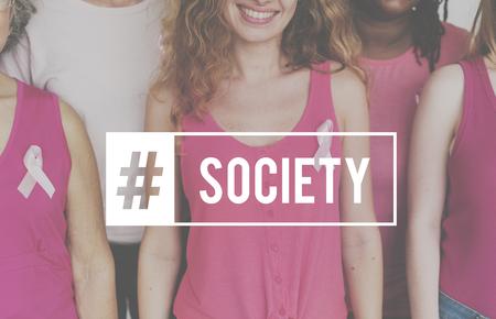 Cooperation Society Community Social Together Banco de Imagens
