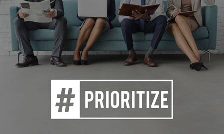 Start Up Business Venture Goals Hashtag Stock Photo - 76553252