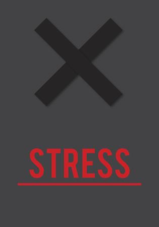 ignorance: Stress Frustration Ignorance Sadness Depression