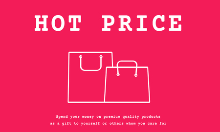 Promotion Commerce Consumer Discount Shopping