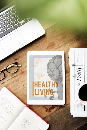 vigor: Healthy Living Vitality Wellbeing