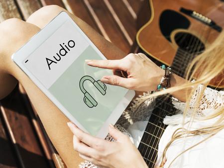 Audio Tune Entertainment Broadcast Media