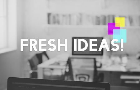 Fresh Ideas Vision Mindset Wisdom Thinking