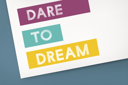 Dare to Dream Passion Nevert Fails Keep it Real