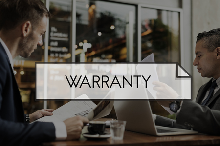trusting: Warranty Approved Reliability Trust Guaranteed