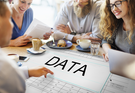 Information Data Goals Development